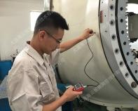 深孔喷涂(喷漆)是装备制造中的重要工序