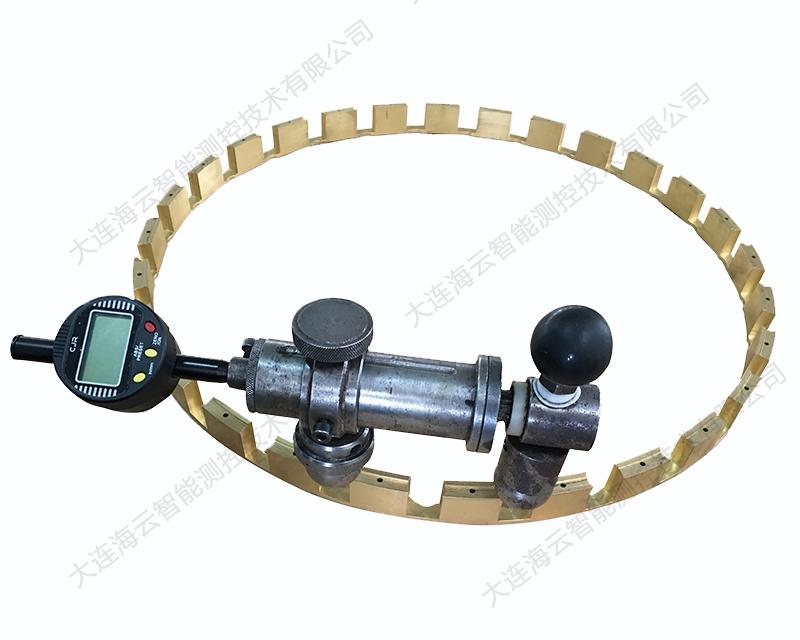 孔心距测量仪